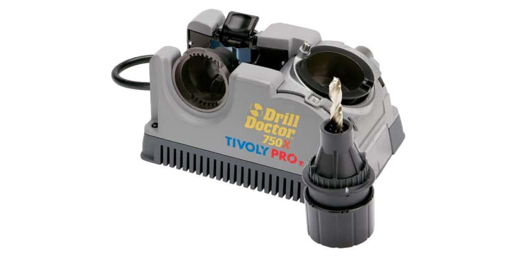 afilador drill doctor 750x en oferta
