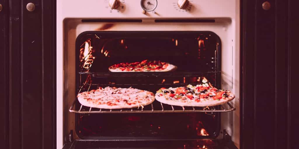 horno electrico para pizza barato