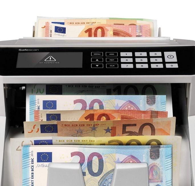 detector billetes falsos barato
