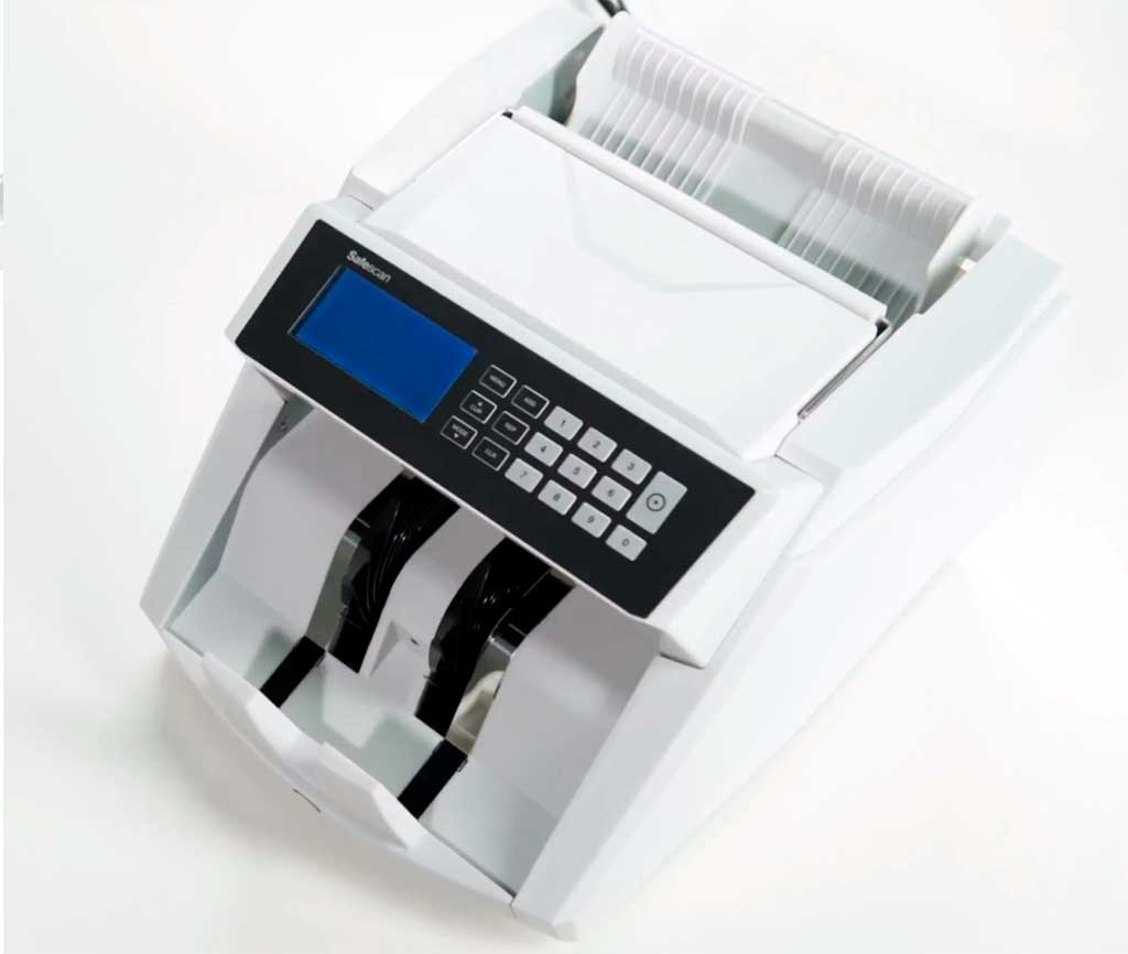 Maquina de contar billetes en oferta