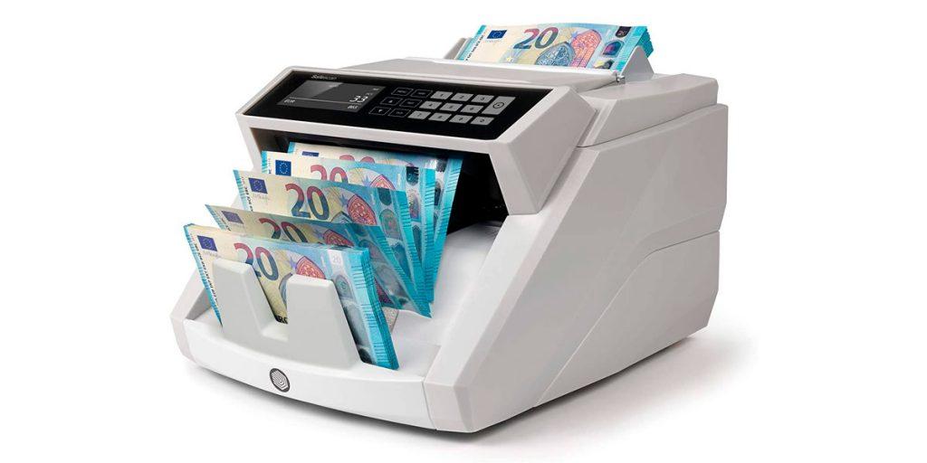 maquina de contar billetes barata