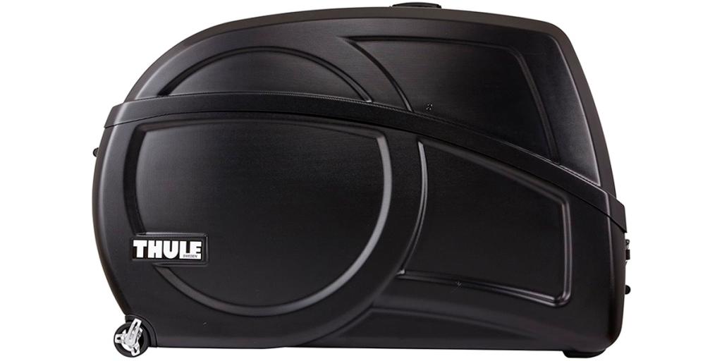 maleta rigida para bicicleta thule