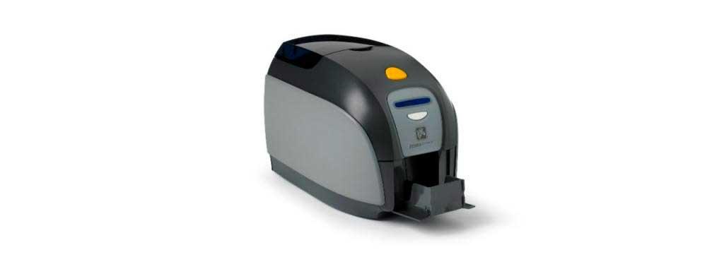 impresora zebra serie 1 economica