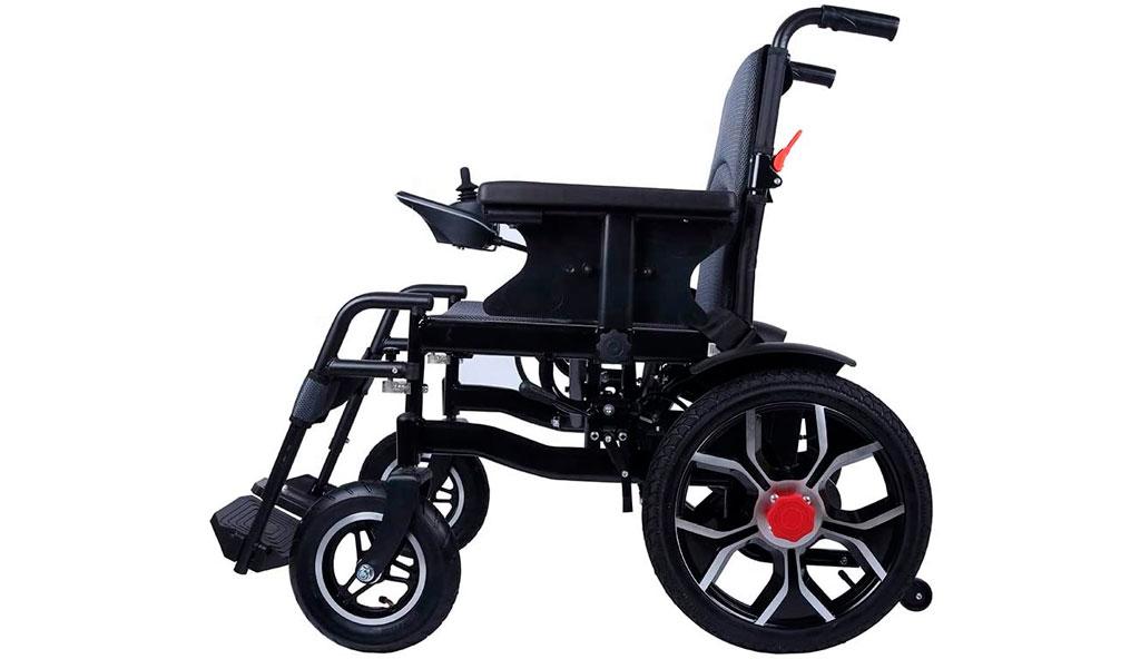 silla de ruedas electrica barata ergonomica y moderna