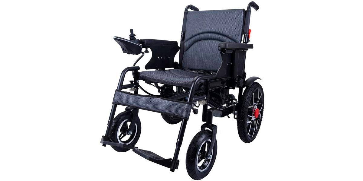 Xintongda silla de ruedas electrica
